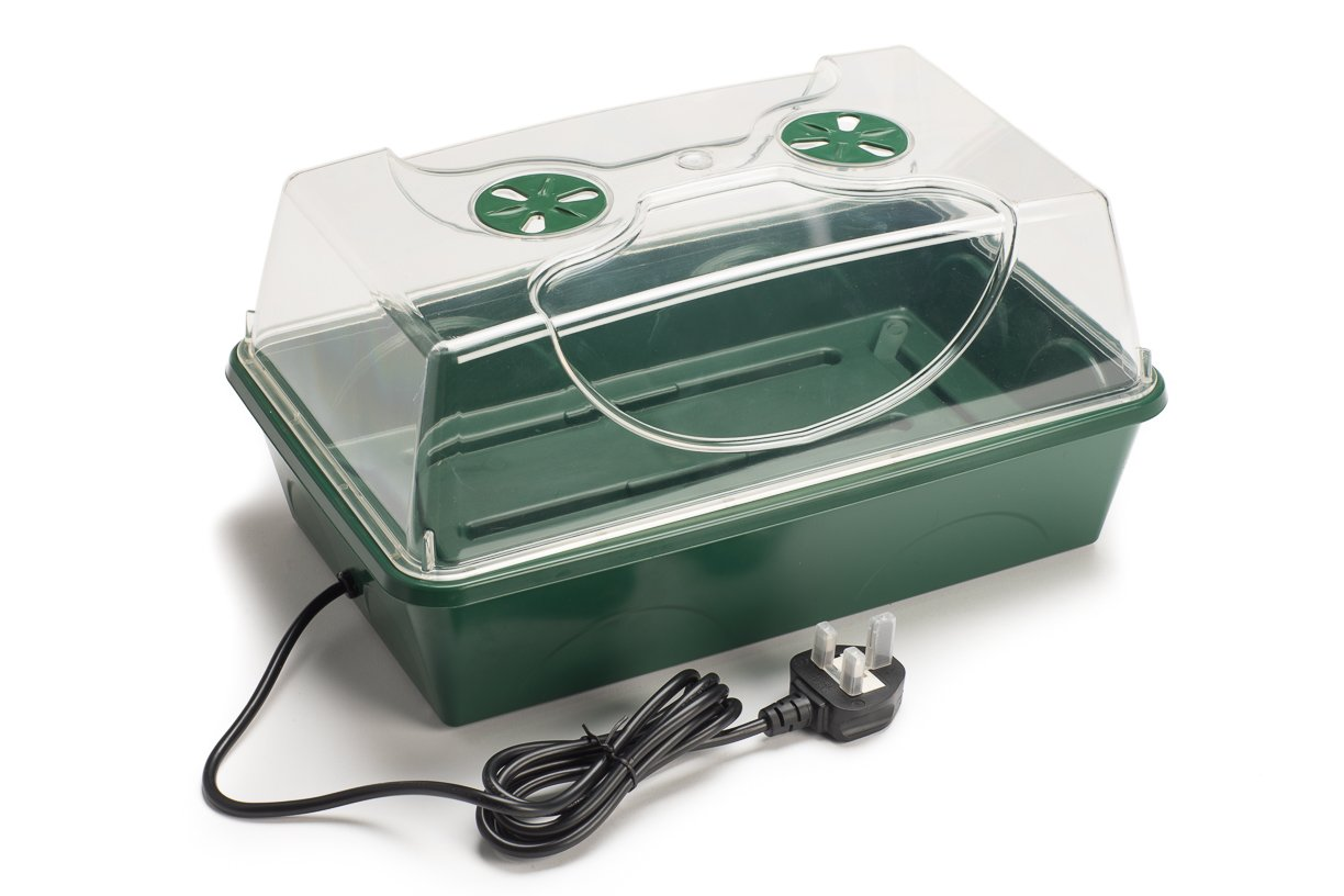 Heated Medium Propagator