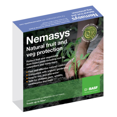Nemasys Fruit And Veg Protection Nematodes