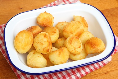 King Edward Seed Potatoes - The best for Roast Potatoes.